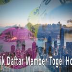 Lihat Trik Daftar Member Togel Hongkong
